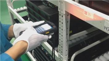 Intelligent Manufacturing: iData Helps Hisense Hitachi Build a Digital Factory