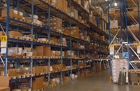 iData Helps the Logistics Industry with Informatization