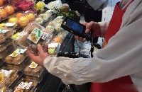 """RT-MART FRESH, The first """"five"""" minutes after the order generated"""