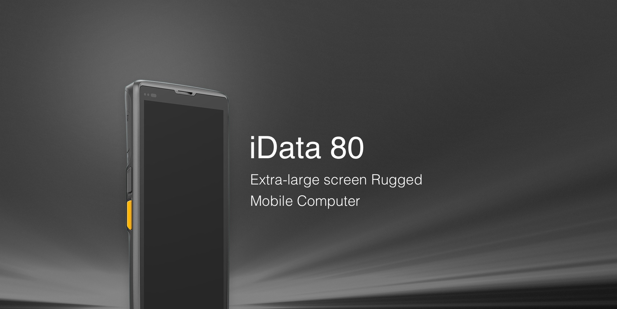 iData 80S